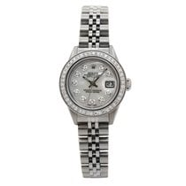 Rolex Lady-Datejust 69174 2010 pre-owned