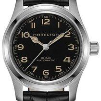 Hamilton Khaki Field H70605731 2020 nouveau