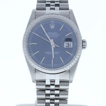 Rolex Datejust 36mm Bleu