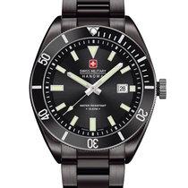 Swiss Military Hanowa Skipper 06-5214.13.007 Herrenuhr 42 mm