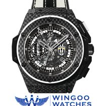 Hublot - KING POWER JUVENTUS 48 MM LIMITED 200 PIECES Ref....