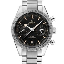Omega Speedmaster '57 Co-Axial Chronograph 41.5mm Watch