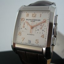 Baume & Mercier Hampton Chronograph XL Automatic MOA10029