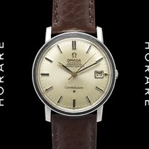 Omega Constellation Chronometre, Hidden Crown cal.564, Steel