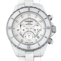 Chanel Ceramic 41mm Automatic H2009 new