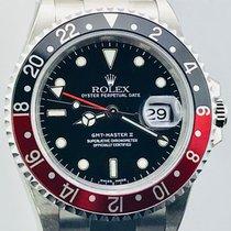 Ρολεξ (Rolex) GMT-Master II Coke NOS [Million Watches]