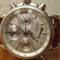 Paul Picot Atelier Chronograph Technicum Rattrapante,