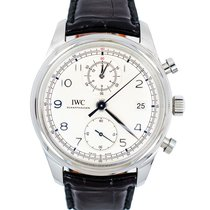 IWC IW390403 2010 pre-owned
