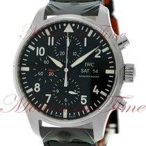 IWC Pilot Chronograph IW377709 nieuw