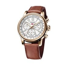 Chopard Mille Miglia Rose gold 46mm White United States of America, Pennsylvania, Southampton