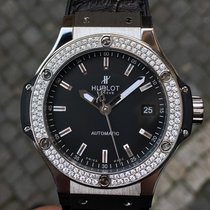 Hublot Big Bang Automatic Diamonds