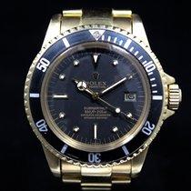 Rolex Submariner 1680/8 circa 1978