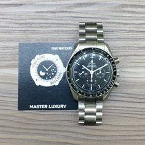歐米茄 3570.50.00 Speedmaster Professional Chrono Moonwatch Steel