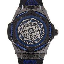 恒寶 Big Bang Ceramics Black Automatic 465.CS.1119.VR.1201.MXM18