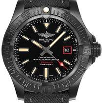 Breitling Avenger Blackbird 44 V1731110/BD74/109W/M20BASA.1 nuevo
