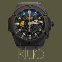 Hublot King Power 703.CI.1119.GR.SPD13 pre-owned