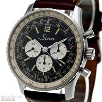 Sinn Steel 41mm Manual winding 903 pre-owned