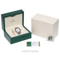 Rolex 116710LN Steel GMT-Master II pre-owned United States of America, California, San Mateo
