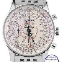 Breitling Navitimer Montbrillant Datora A21330 Chronograph...