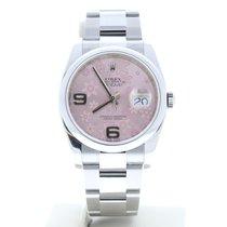 Rolex Datejust 116200 2000 rabljen