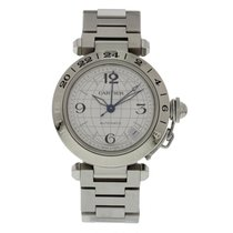 Cartier Pasha C 2377 pre-owned