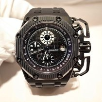 Audemars Piguet Royal Oak Offshore Chronograph nuevo 42mm Titanio