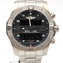 Breitling Exospace B55 Connected EB5510H1/BE79/181E 2017 gebraucht