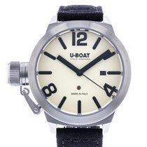 U-Boat Steel 45mm Automatic 5565 pre-owned