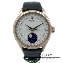 Rolex Cellini Moonphase Rose gold 39mm United States of America, Florida, Hallandale Beach