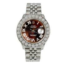Rolex Datejust 116234 Very good Steel 36mm Automatic United States of America, New York, NewYork