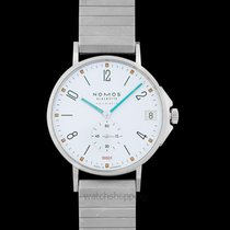 NOMOS Tangente Neomatik 42.0mm White United States of America, California, San Mateo