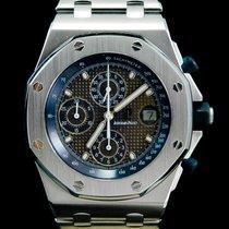 Audemars Piguet Royal Oak Offshore Chronograph 25721ST.OO.1000ST.01 2002 occasion