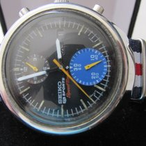 Seiko 5 Sports Steel 42mm Blue No numerals United States of America, Florida, Jacksonville Florida