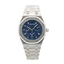 Audemars Piguet Royal Oak Dual Time 25730ST.OO.0789ST.06 2010 подержанные