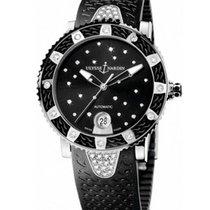 Ulysse Nardin Lady Diver Starry Night Steel Black