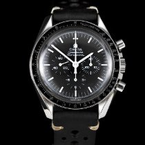 Omega Speedmaster Professional Moonwatch Steel 42mm Black No numerals South Africa, Pretoria