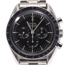 Omega Steel 39mm Manual winding 145.012 pre-owned