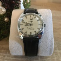 Roamer pre-owned Manual winding 34mm White Plexiglass