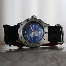 Vostok Steel 350642 new