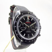 Omega 311.92.44.51.01.003 Ceramic 2021 Speedmaster Professional Moonwatch 44mm new