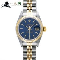 Rolex Lady-Datejust 79173 Meget god Stål 26mm Automatisk