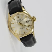 Rolex Oyster Perpetual Lady Date 6517 1966 usato