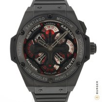 Hublot King Power 771.CI.1170.RX pre-owned