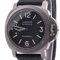 Panerai Luminor Marina PAM00004 2003 pre-owned