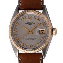 Rolex Oyster Perpetual Date 1505 1969 pre-owned