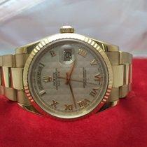 Rolex 118238 Oro amarillo 2002 Day-Date 36 usados España, barcelona