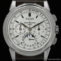 Patek Philippe Ref# 5970G Perpetual Chronograph