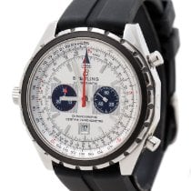 Breitling Special Edition Chrono-Matic Chronographe Chronometre