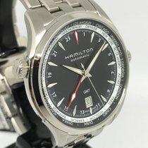 Hamilton GMT Dual Time