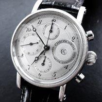 Chronoswiss Chronometer CH7523 Automatik Hochfeiner Herren...